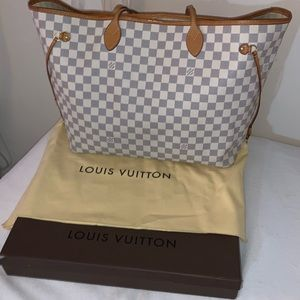 Neverfull GM Louis Vuitton
